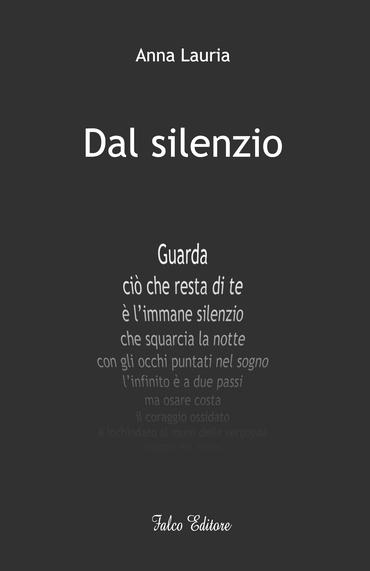 Dal silenzio