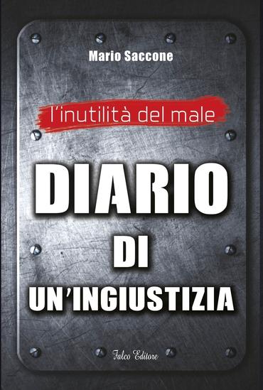 Diario di un'ingiustizia