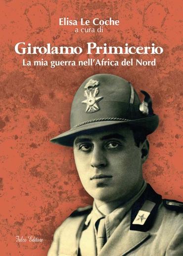 Girolamo Primicerio