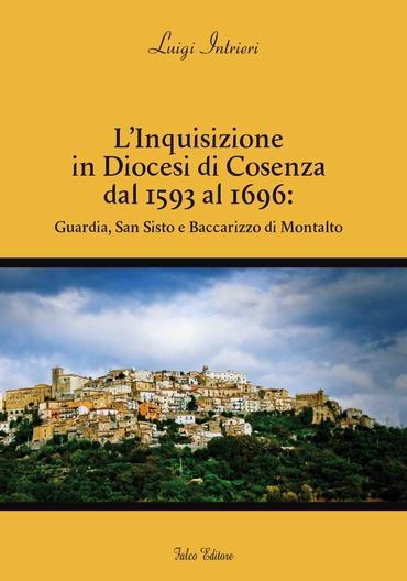 L'Inquisizione in diocesi di Cosenza