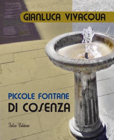 Piccole fontane di Cosenza