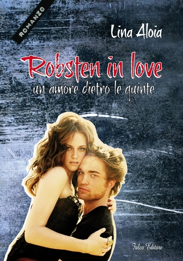 Robsten in love
