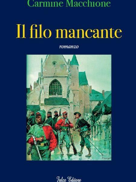 copertina Macchione